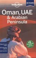 Oman, UAE & Arabian Peninsula, [2013]