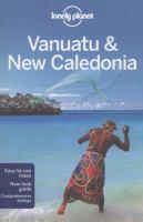 Vanuatu & New Caledonia [2012]