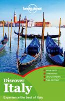 Discover Italy [2012]