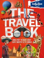 The Not-for-parents Travel Book