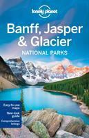Banff, Jasper & Glacier National Parks