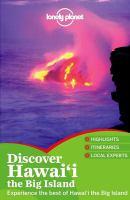 Discover Hawai'i, The Big Island