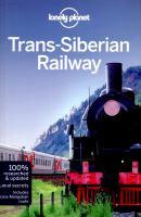 Trans-Siberian Railway, [2015]