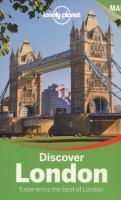 Discover London 2014