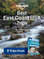 Best East Coast USA Trips
