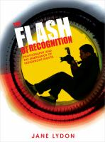 The Flash of Recognition