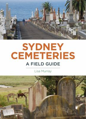 Cover image for Sydney Cemeteries