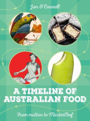Cover image for A Timeline of Australian Food