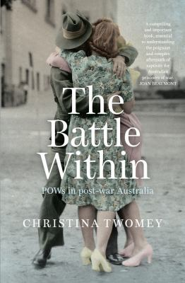 Cover image for The Battle Within