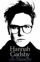 Ten Steps to Nanette