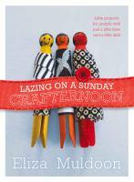 Lazing on A Sunday Crafternoon