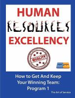 Human Resources Excellency