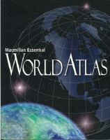 Australian Geographic World Atlas