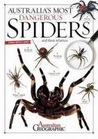 Australia's Most Dangerous Spiders