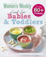 Food for Babies & Toddlers