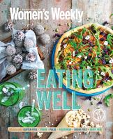 The Australian Women's Weekly Eating Well
