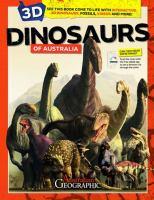 Dinosaurs of Australia