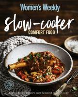 Slow-cooker Comfort Food