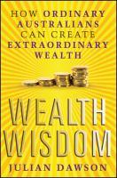 Wealth Wisdom