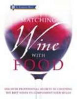 Le Cordon Bleu Matching Wine With Food