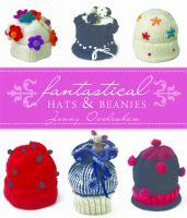 Fantastical Hats & Beanies