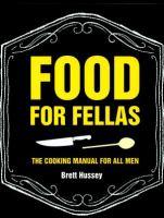 Food for Fellas