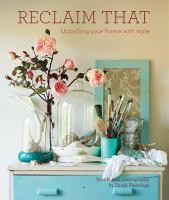 Reclaim That