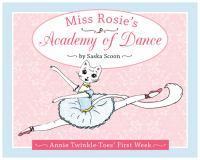 Miss Rosie's Academy of Dance