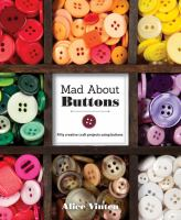 Mad About Buttons
