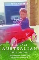 The Last Australian Childhood