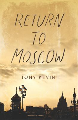Cover image for Return to Moscow