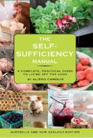 The Self-sufficiency Manual
