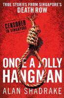 Once A Jolly Hangman