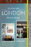 London Style Guide