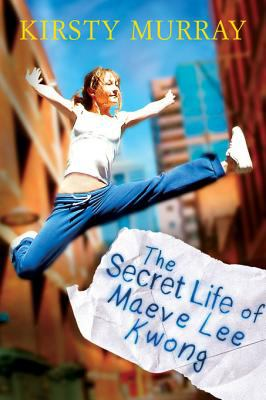 Cover image for The Secret Life of Maeve Lee Kwong
