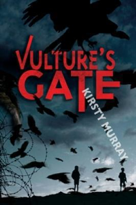 Cover image for Vulture's Gate