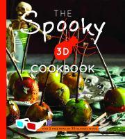 The Spooky 3 D Cookbook