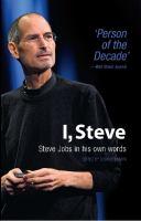 I, Steve