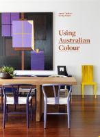 Using Australian Colour