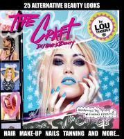 The Craft DIY Hair & Beauty