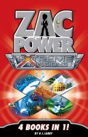 Zac Power Extreme Missions