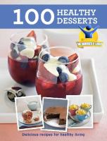 Biggest Loser 100 Healthy Desserts