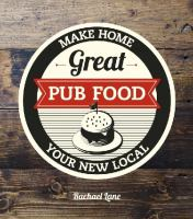 Great Pub Food Cover. Link: Great Pub Food catalog results