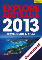Explore Australia Queensland 2013