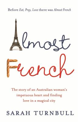 Cover image for Almost French