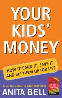 Your Kid's Money