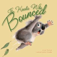 The Koala Who Bounced