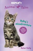 Ruby's Misadventure