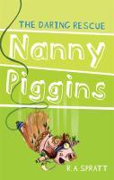 Nanny Piggins and the Daring Rescue