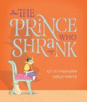 The Prince Who Shrank